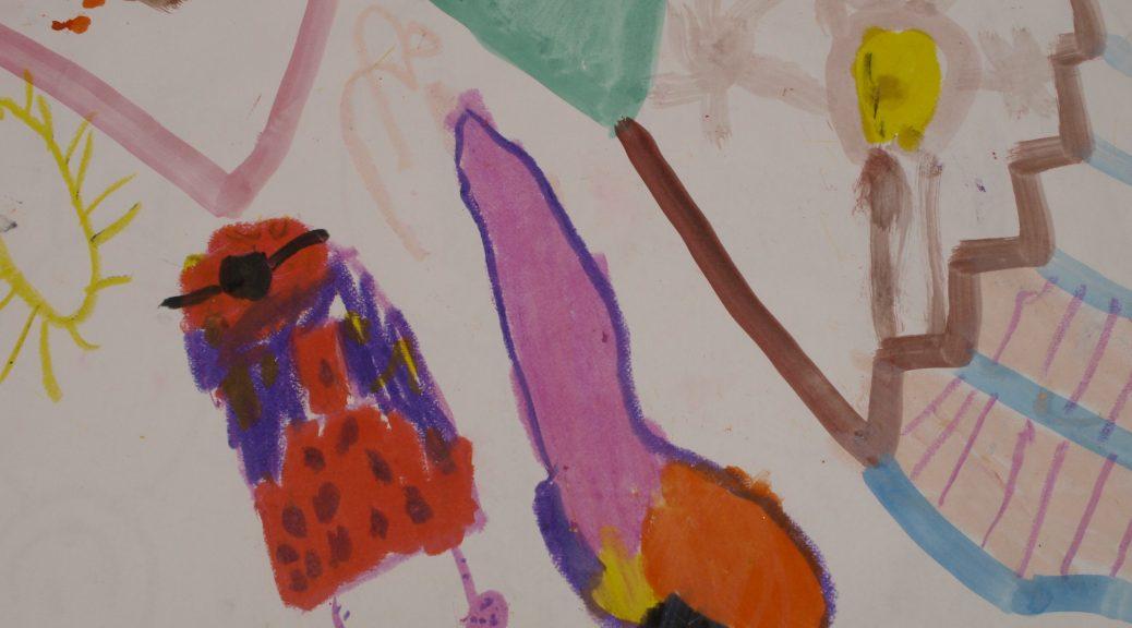 emdr bij peuters behandeling trauma ingrijpende gebeurtenissen jonge kinderen gezin ouders slaapproblemen verlatingsangst afscheid nemen