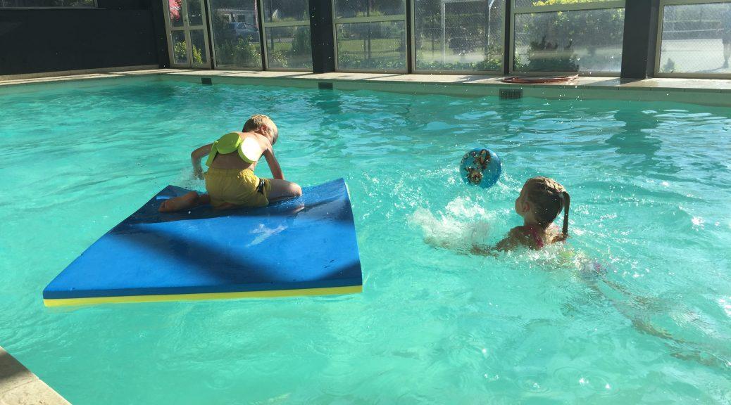 zwemles leren zwemmen a diploma