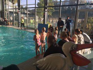 afzwemmen a diploma zwemles zwembad