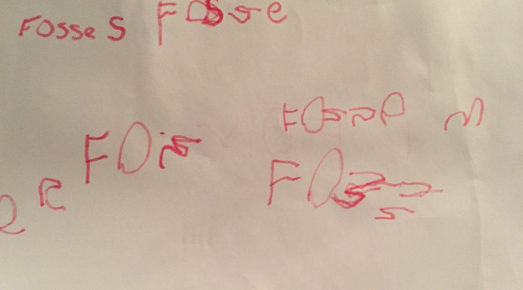 beginnende geletterdheid, leren lezen schrijven woordjes letters herkennen naam schrijven kleuters ontwikkeling taalontwikkeling school werkjes