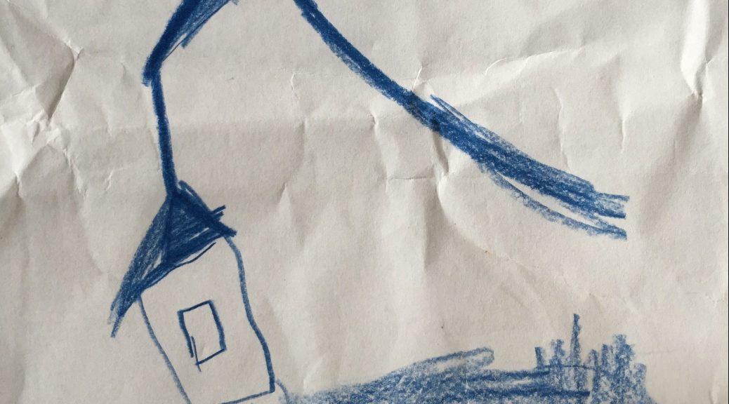 verhuisd verhuizing verhuizen verbouwen gezin kinderen ingrijpende gebeurtenis betekenis spanning gedrag problemen waar moet je rekening mee houden herinneringen gevolgen