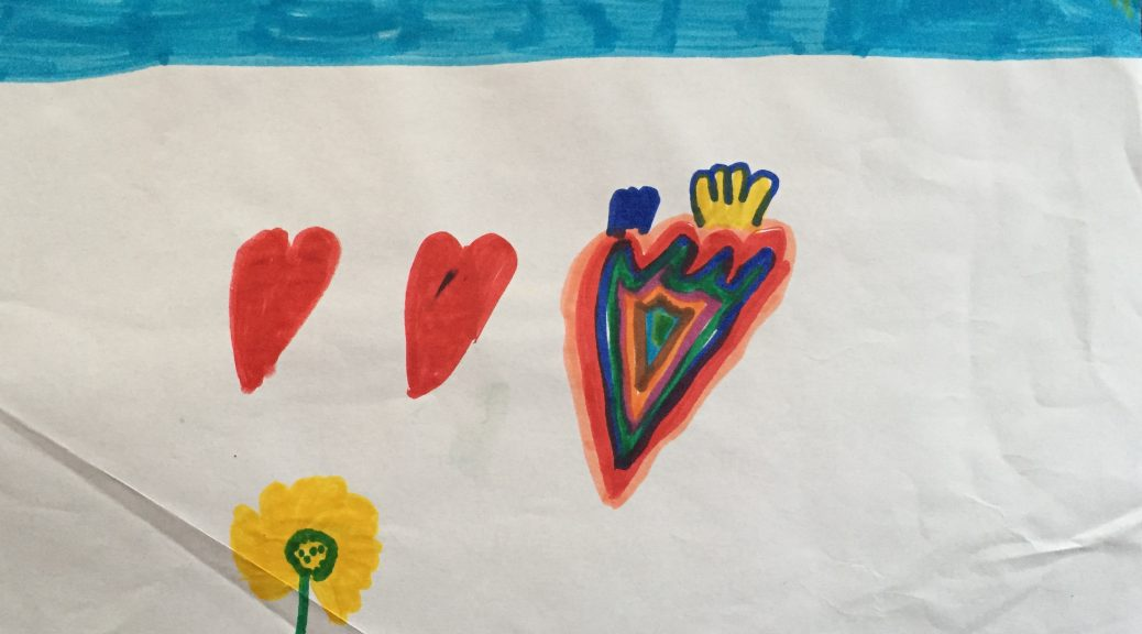 verliefd verliefdheid kalverliefde kinderen jonge kleuters basisschool vriendjes vriendschap verbondenheid verbinding hecht verkering